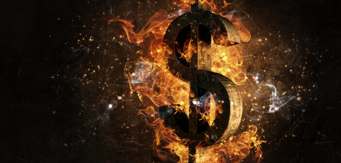 Gebrek aan concurrentie kost Amerikaan 5.000 dollar per jaar