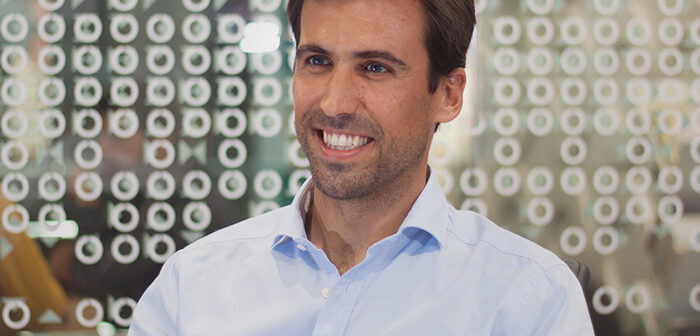 Gonzalo Pradas (Openbank): '5 jaar niets verdienen'