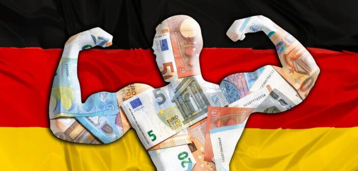 Kansen voor Duitse middenstand
