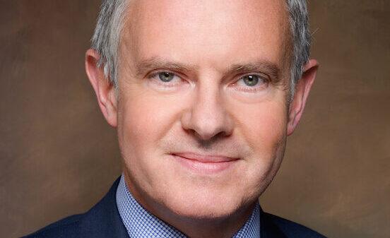Quentin Fitzsimmons (TRP): 'Vergroening centrale banken'