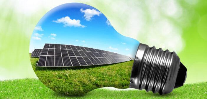 Nieuw: Invesco Solar Energy UCITS ETF