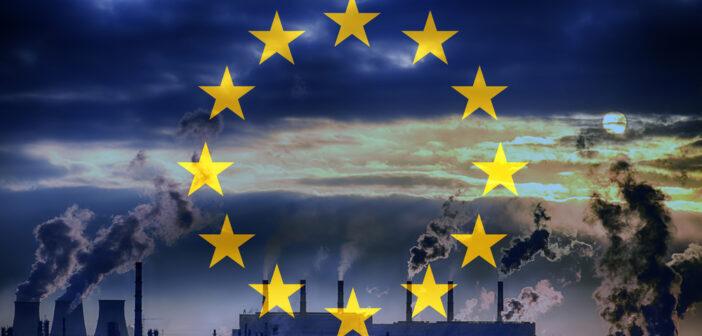 Europese overheidsobligaties en klimaatverandering