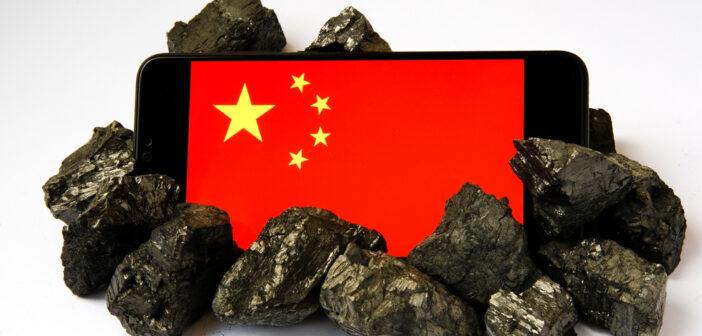 Schroders: 'Energie nieuwe crisis China'